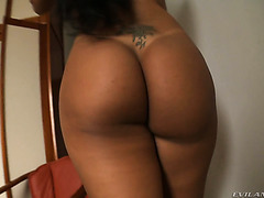 Posterior view of finest Brazilian asses in one great compilation
