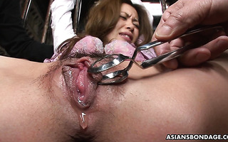 are korean wife creampied with bull you tried? Many